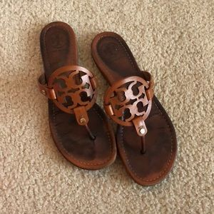 Well Loved TB Miller Sandals